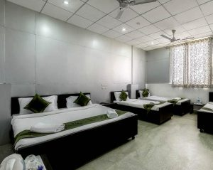 Best Budget Hotel Near Jaipur Junction
