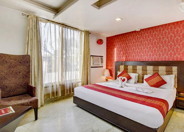 Hotels Near Sindhi Camp Bus Station Jaipur