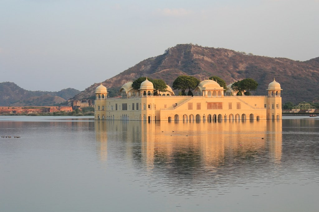 3 must visit places in jaipur