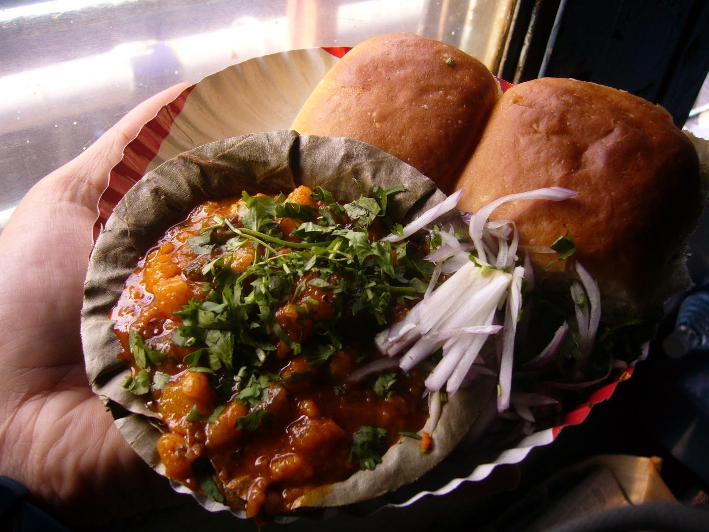 Best Street Food in Jaipur
