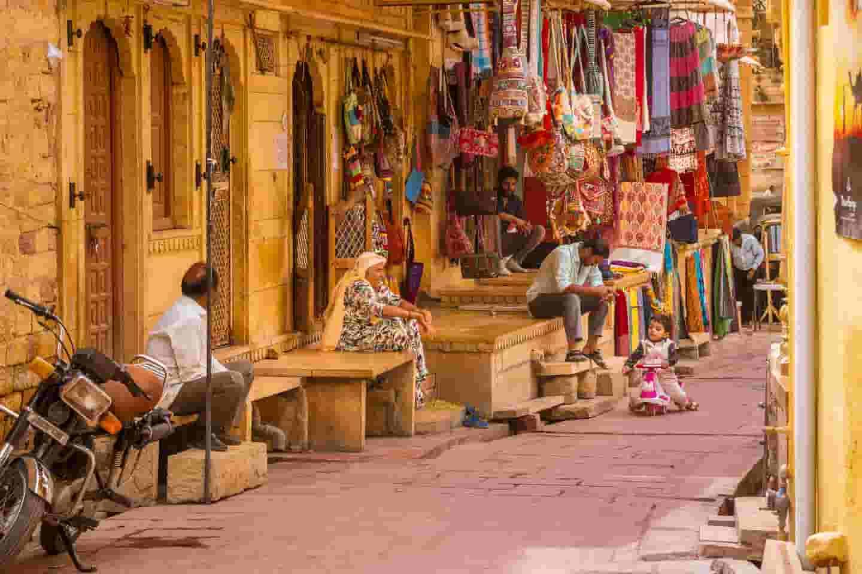 best budget hotel near Jaipur Railway Station